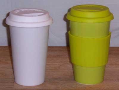 Decor Craft Inc Eco Cup